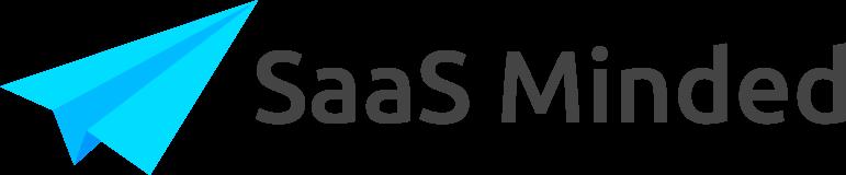 Logo SaaS Minded